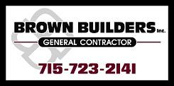 Brown Builders, Inc